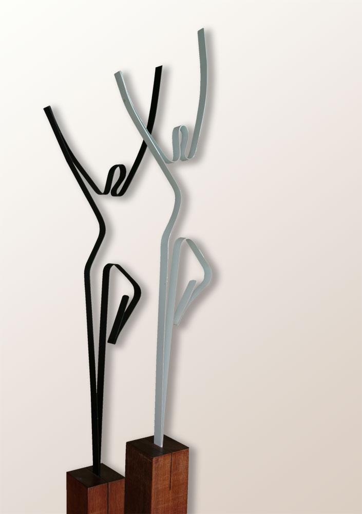 sculptures modernes et contemporaines dans le vaucluse bernard autin. Black Bedroom Furniture Sets. Home Design Ideas